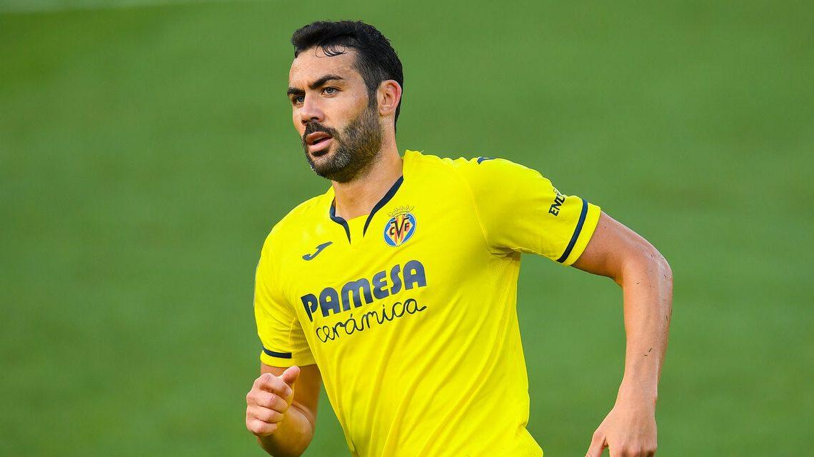 Vincent Iborra rinnova con il Villarreal fino al 2024 -  TuttoCalciomercato24.com